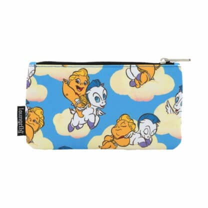 Disney by Loungefly Coin/Cosmetic Bag Baby Hercules and Pegasus AOP
