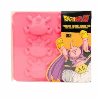 Dragon Ball Z Silicone Cookies Tray Majin Buu