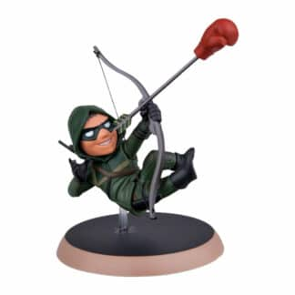 QM Green Arrow Q-Fig