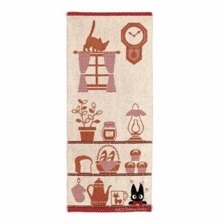Kiki's Delivery Service Towel Jiji Shelf 34 x 80 cm