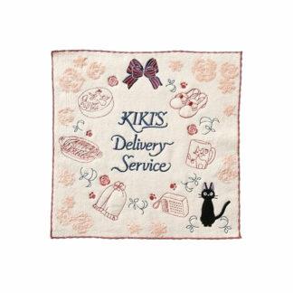 Kiki's Delivery Service Mini Towel Kiki Mercy 25 x 25 cm