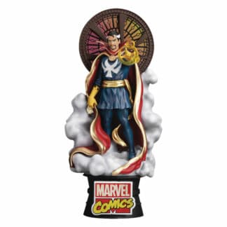 Marvel D-Stage Dr. Strange Diorama
