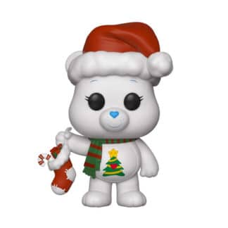 christmas wishes bear pop