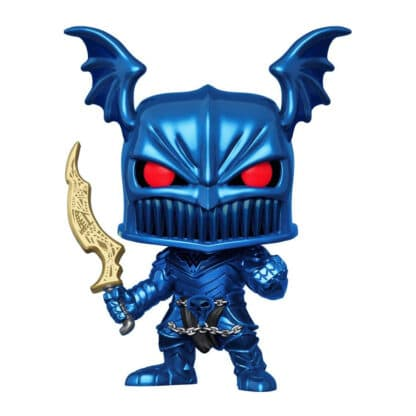Batman Merciless POP