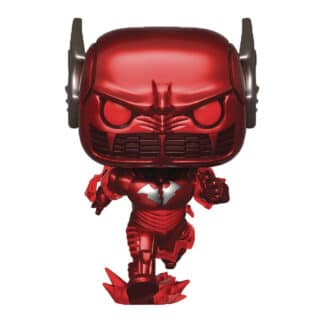 Red Death pop