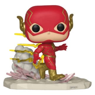 flash jim lee deluxe pop