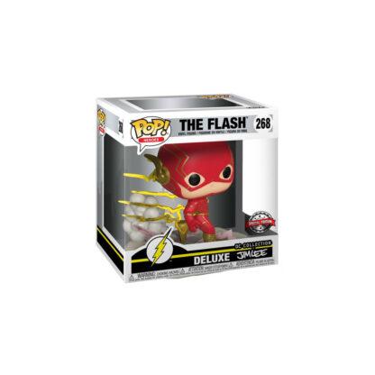 flash jim lee deluxe pop box