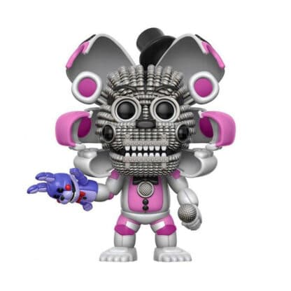 funtime freddy chase pop