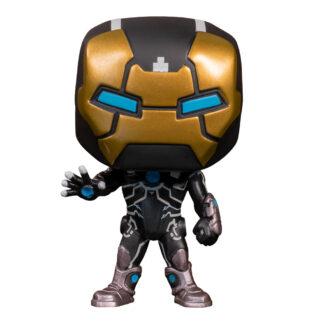 iron man model 39 pop