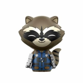 rocket raccoon dorbz geek vault