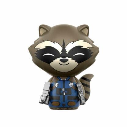 rocket raccoon dorbz geek vault