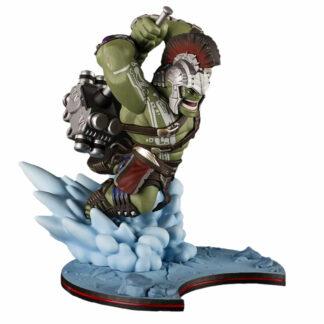 Thor Ragnarok Hulk Q-Fig