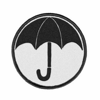 Umbrella Academy Umbrella Patch