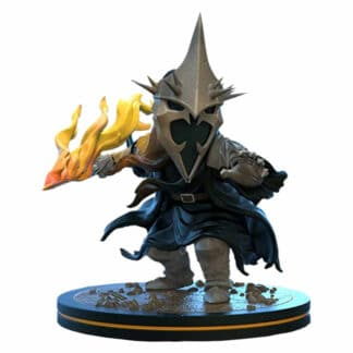 Lord Of The Rings Witchking Q-Fig