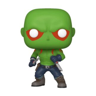 Marvel: Guardians Of The Galaxy Funko POP! VINYL #442 DRAX (FIRST APPEARANCE)