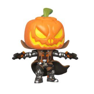 Reaper Pumpkin pop