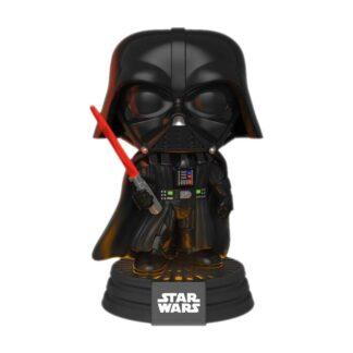 Star Wars Funko POP! Vinyl #343 ElectricDarth Vader Lights & Sound