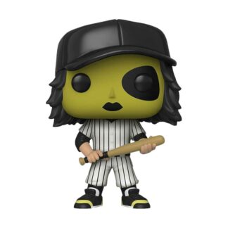 Movies: The Warriors Funko Pop! Vinyl #824 Baseball Fury (Green) Exclusive