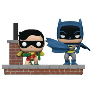 batman and robin 1964 pop moments