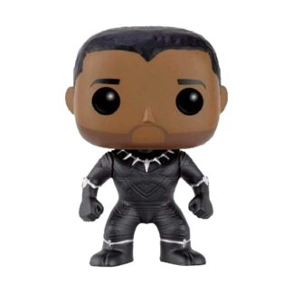black panther unmasked
