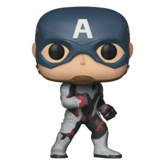 captain america atom suit pop