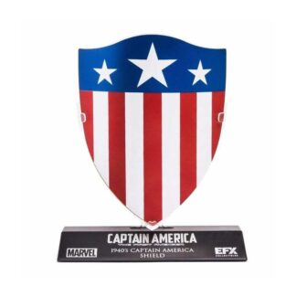 first avenger shield