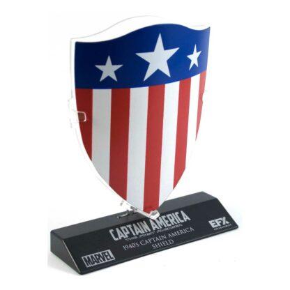 first avenger shield