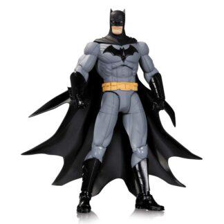 greg capullo batman action figure