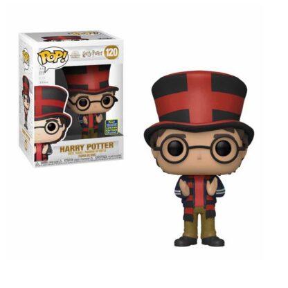 120 harry potter pop box
