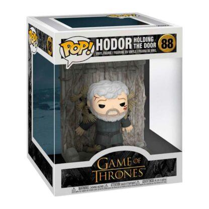 geek vault hodor holding the door pop box