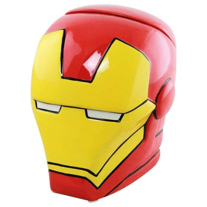 iron man cookie jar