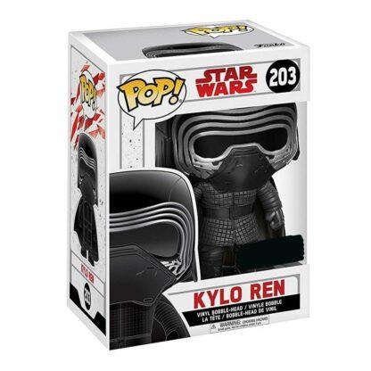 kylo ren pop box