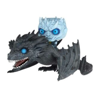Night King on Icy Viserion geek vault