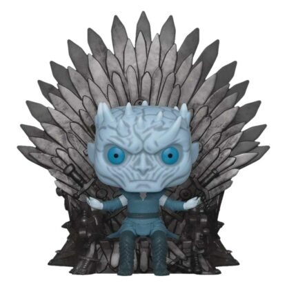 Geek Vault Night King Throne POP