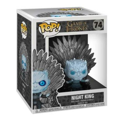 geek vault night king box