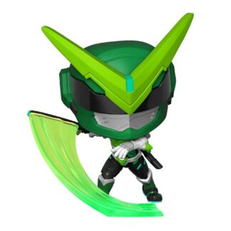 Super Sentai Genji POP