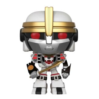 White Tigerzord POP