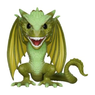 geek vault rhaegal pop