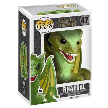 geek vault rhaegal pop box