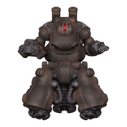 sentry bot pop