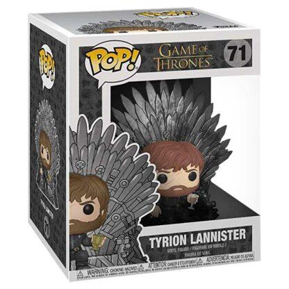 geek vault tyrion lannister pop box