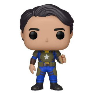 male vault dweller pop