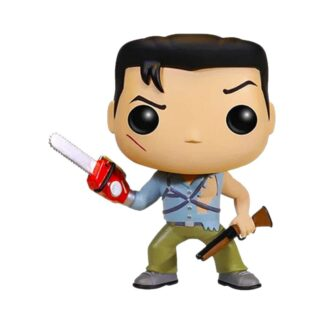 Evil Dead Army of Darkness Ash POP