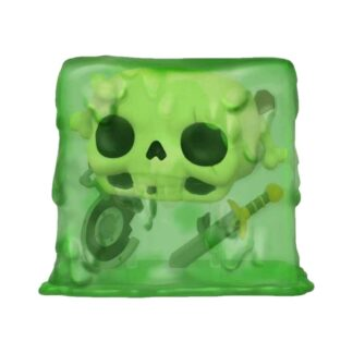 gelatinous cube pop