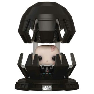 darth vader meditation chamber pop