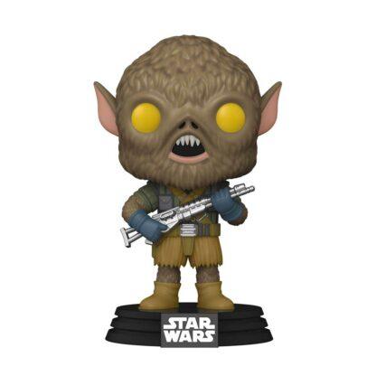 star wars ralph mcquarrie chewbacca concept funko