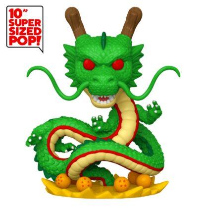 POP! Vinyl Animation: Dragon Ball Z Series Shenron Dragon 10 inch POP