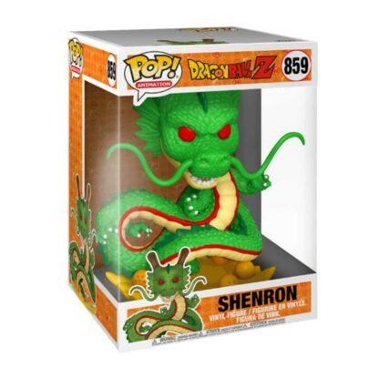 POP! Vinyl Animation: Dragon Ball Z Series Shenron Dragon 10 inch POP Boxed