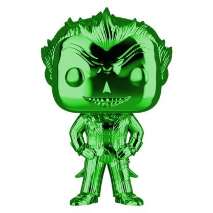 green chrome joker