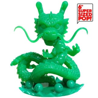 Dragon Ball Z Funko POP! Vinyl #265 Jade Shenron Dragon 6-inch